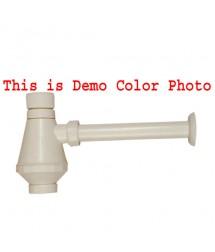 Pvc Delux Bottle Trape for Wash Basin / Kitchen sink Water out let