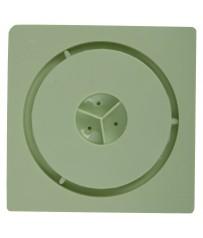 Abs Heavy Floor Trape - Green