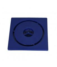 Abs Heavy Floor Trape - Royal Blue