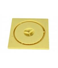 Abs Heavy Floor Trape - Yellow