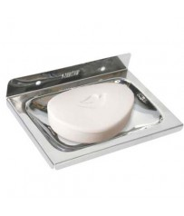 SHRUTI ( Nikku) Square  Soap dish / Soap Case / Soap Holder / Soap tray