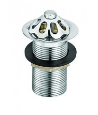Brass Urinal Waste Coupling