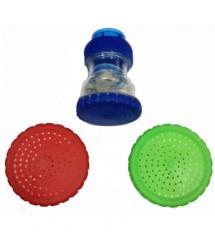 Kitchen Bathroom Tap Filter,Water softener,water purifie(Pack of 3 piece )