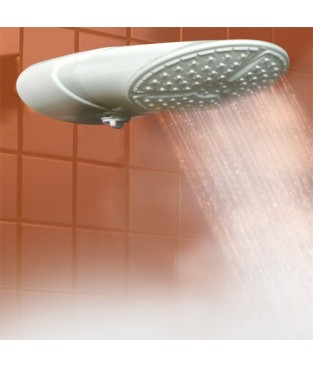 Shruti Instant (Nymph) Electric Geyser Shower