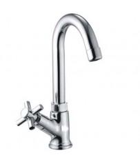 Access Model Wash Basin Swan Neck Tap