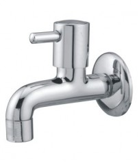 Alter Model Short Body BibCock / Taps With Wall Flange