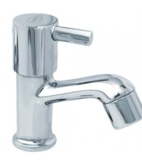 Alter Model Pillar BibCock / Taps With Wall Flange