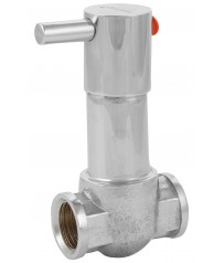Avenue Model Concealed Taps , Cock / Stop Cock With Wall Flang 15mm
