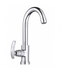 Mestro Model Wash Basin Swan Neck Tap